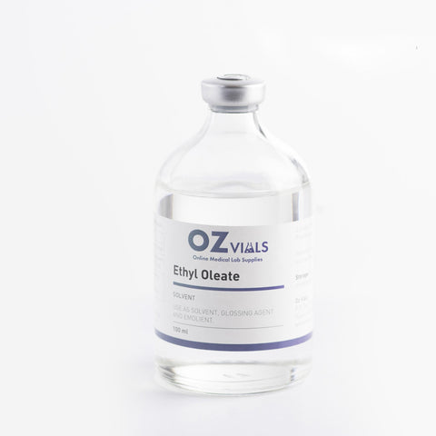 Ethyl Oleate 100ml