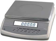 QHW++ - Digital Table Scales - Industrial Table Scales