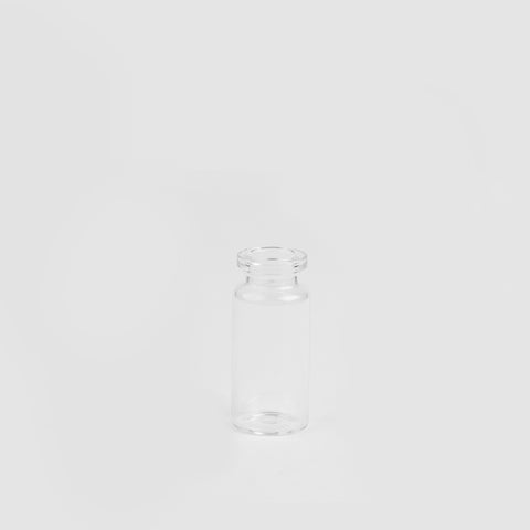 10ml Borosilicate Glass Vial 22x49.7mm