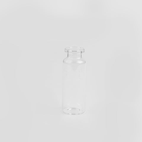 20ml Borosilicate Glass Vial