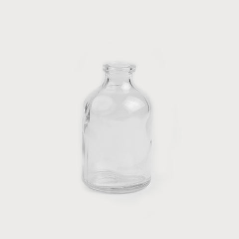 30ml Borosilicate Glass Vials Moulded OzVials | Medical Lab Supplies Australia | Discreet Shipping | Privacy | Cryptocurrency | Buy Online | Glass Vials | Bacteriostatic Water | Benzyl Alcohol | Benzyl Benzoate |