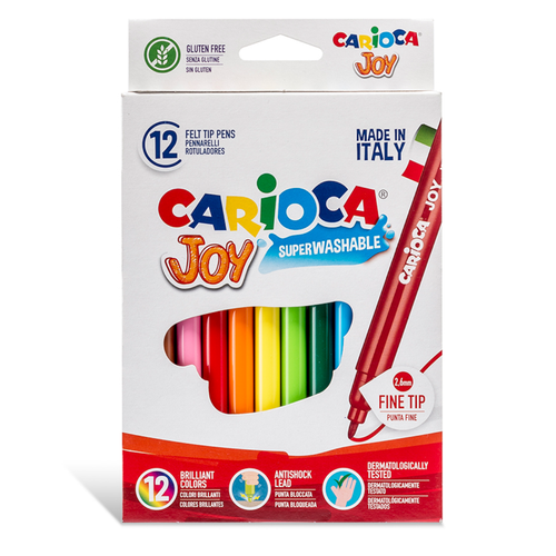 Rotulador Carioca *Joy Brillante