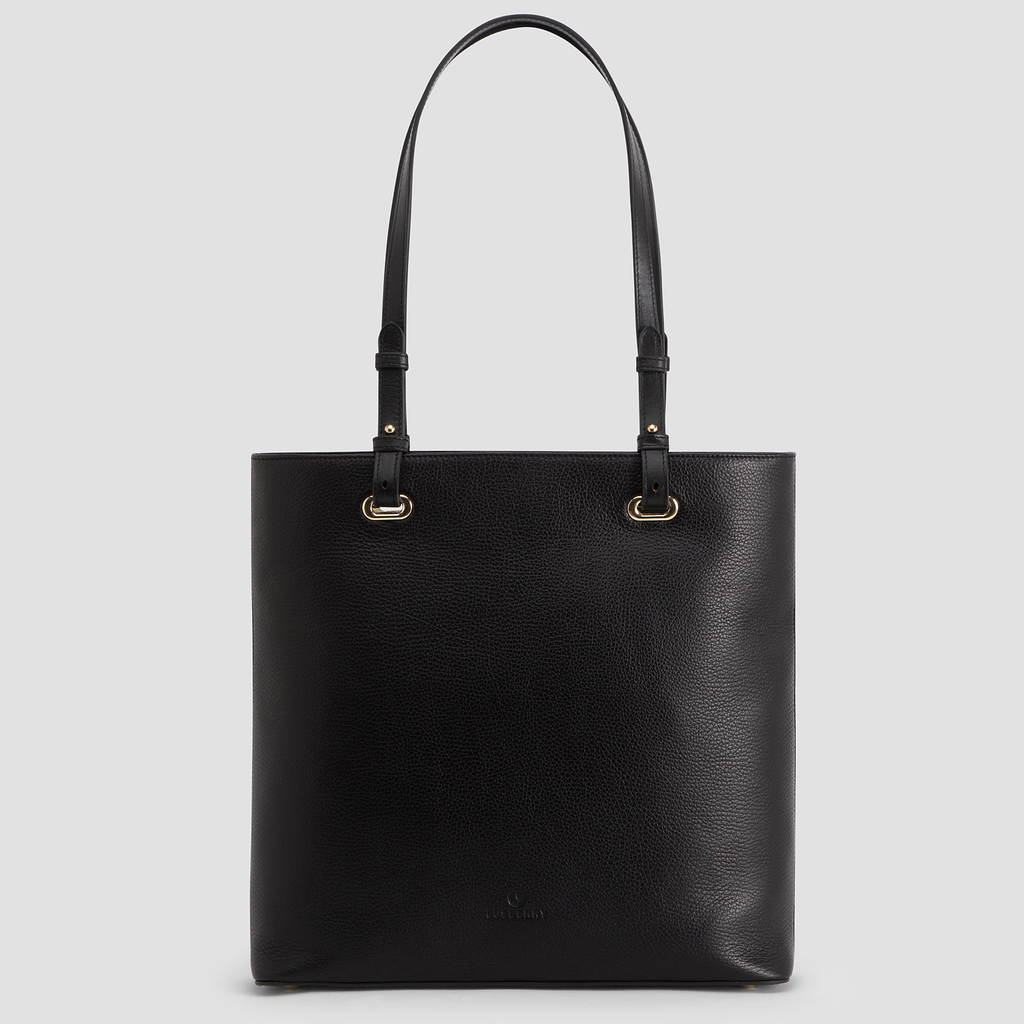 Lusberry - Leather Tote Bag