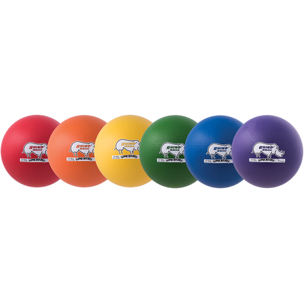"10"" Super Bounce Foam Ball Set"