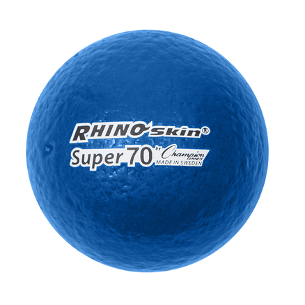 "2.75"" Super 70 Foam Ball"