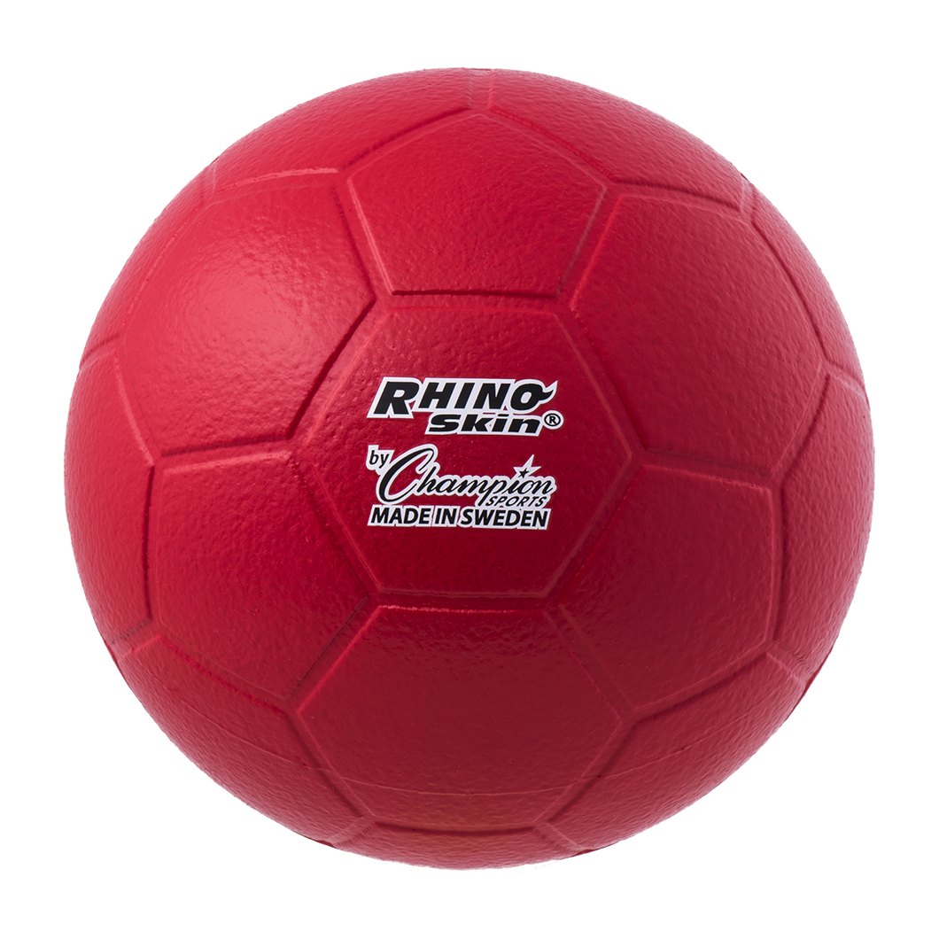 Molded Foam Soccer Ball, Size 4