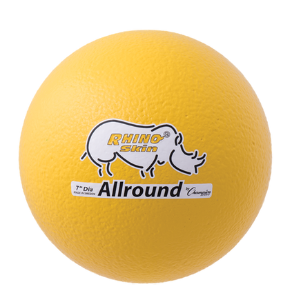 "7"" Allround Foam Ball"