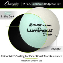 Load image into Gallery viewer, Rhino Skin Luminous Set