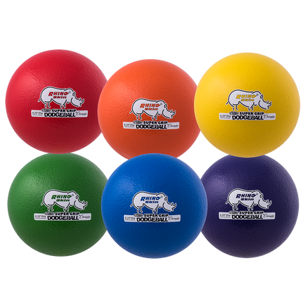 "UltraMax 8.5"" Dodgeball Set"