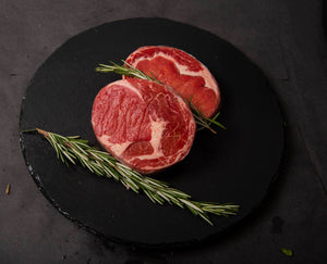 Scotch Fillet - Belmore Biodynamic Butcher