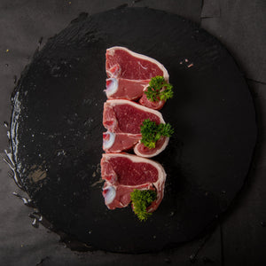 Midlion Chops - Belmore Biodynamic Butcher
