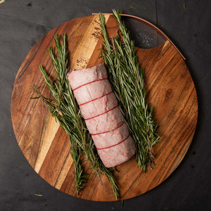 Lamb Mini Roast - Belmore Biodynamic Butcher