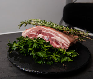 Pork Belly - Belmore Biodynamic Butcher