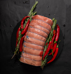 Boneless Pork Roast - Belmore Biodynamic Butcher