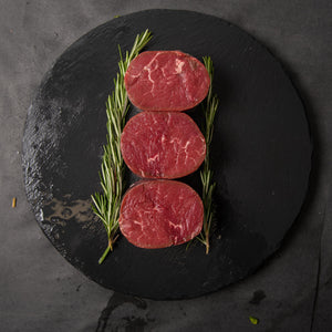 Eye Fillet - Belmore Biodynamic Butcher