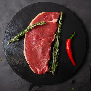 Rump Steak - Belmore Biodynamic Butcher