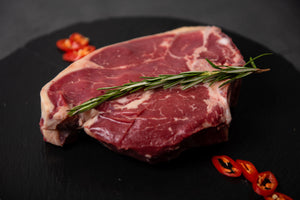 T-Bone Steak - Belmore Biodynamic Butcher