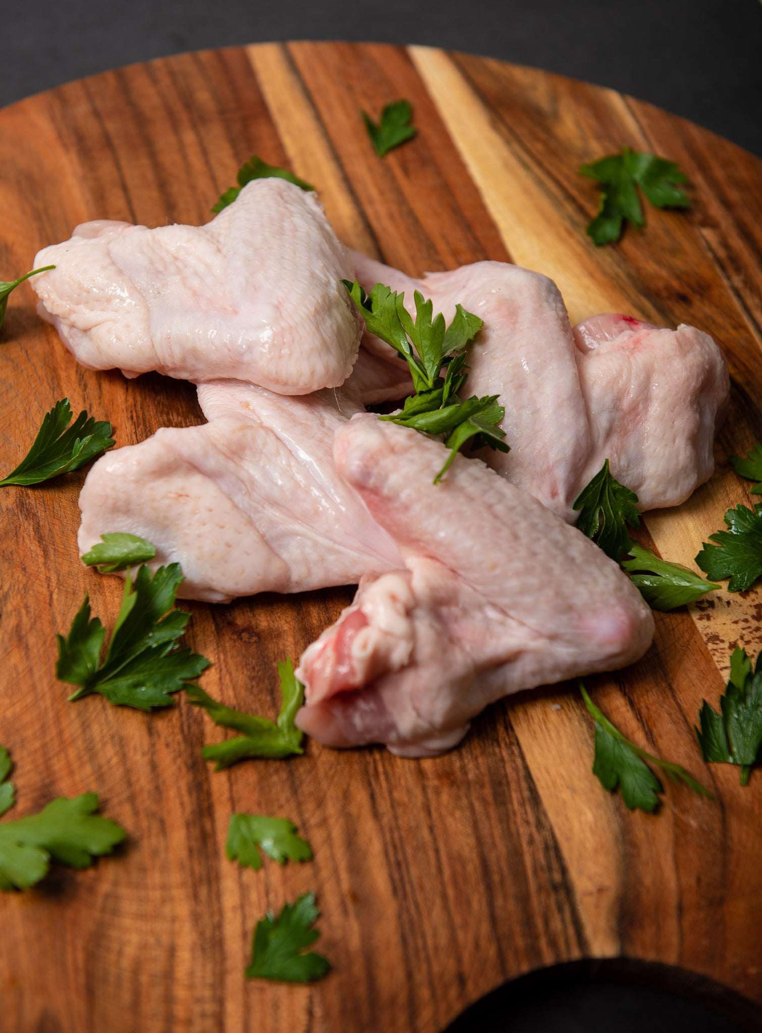 Chicken Wing's - Belmore Biodynamic Butcher