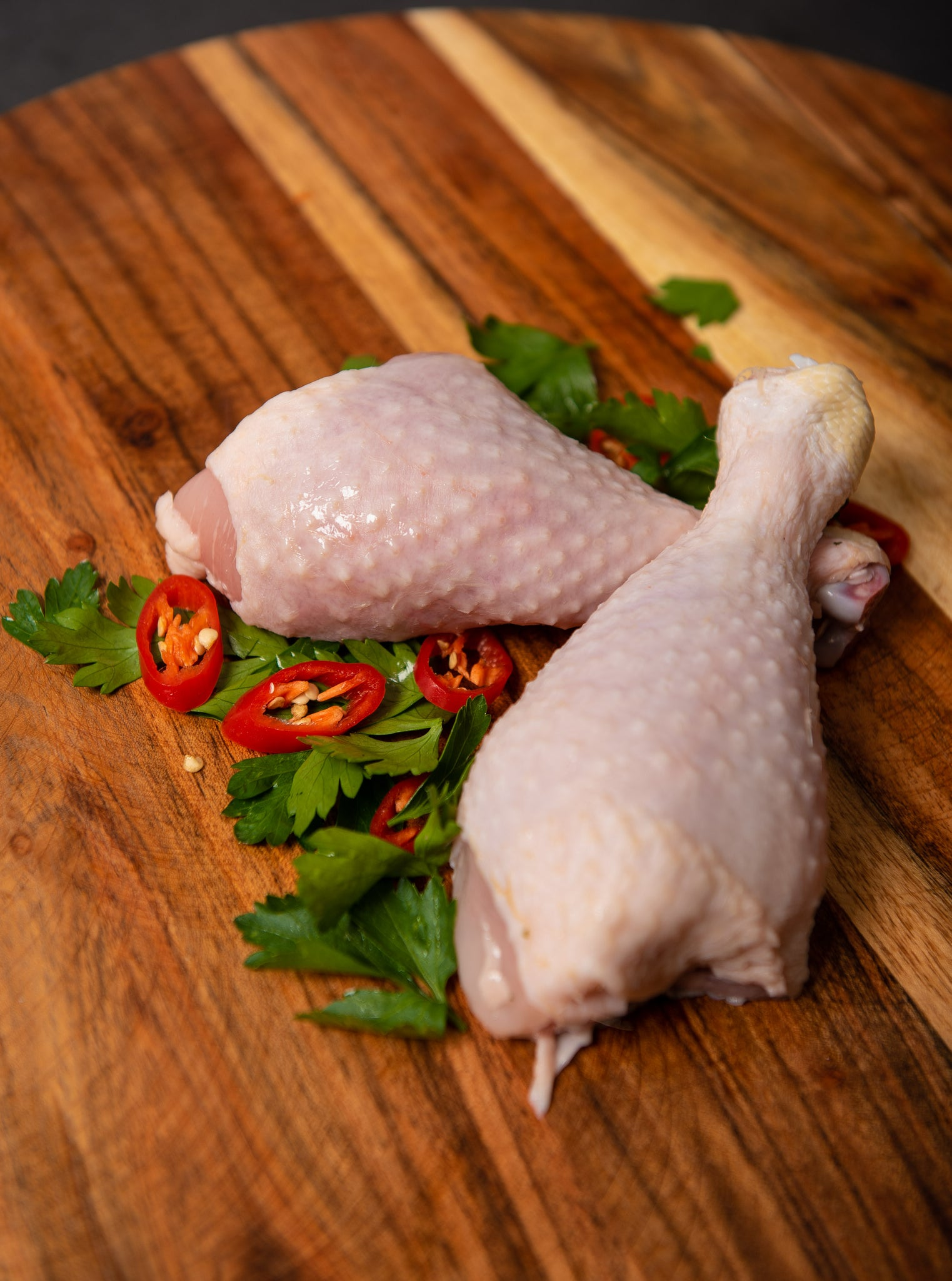 Chicken DrumSticks - Belmore Biodynamic Butcher