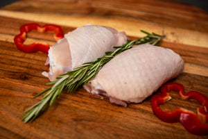 Chicken Chops - Belmore Biodynamic Butcher