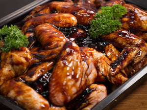 Gluten Free Chicken Honey Soy Wing's - Belmore Biodynamic Butcher