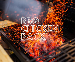 BBQ CHICKEN PACK - Belmore Biodynamic Butcher