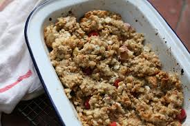 Home Made Cranberry & Chestnut Turkey Stuffing