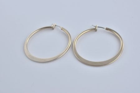 Stilen - Sadie Hoops