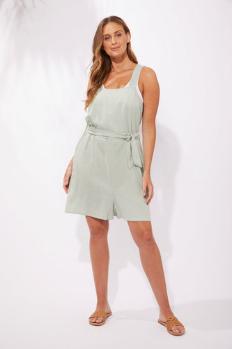 Haven - Cuban Jumpsuit