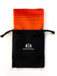 Dark Hampton - Cottingham Scarf
