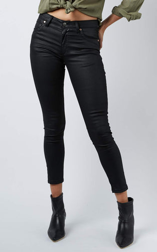 Dricoper - Lauren Coated Jeans