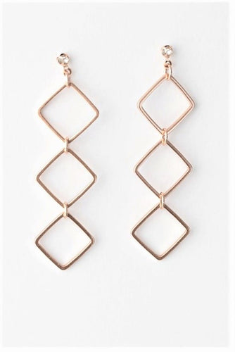 Stilen - Alyssa Earrings