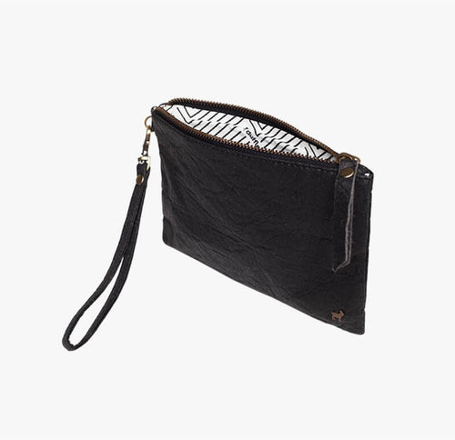 Duffle & Co- The Zanco Pinatex Pouch