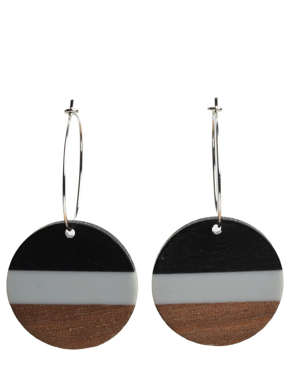 Stilen - Lizzy Moon Earrings