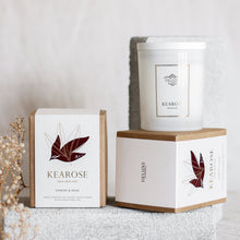 Kearose - Limited Edition Candle