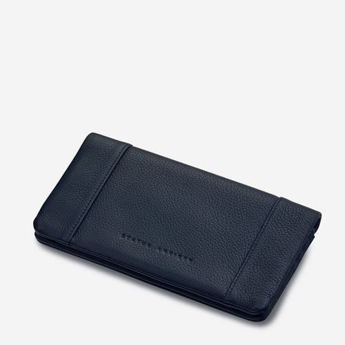 Status Anxiety- Some Type of Love Wallet