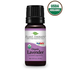 Plant Therapy | Organic Lavender Essential Oil - Magic City Organics