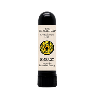 Energy Inhaler - Magic City Organics