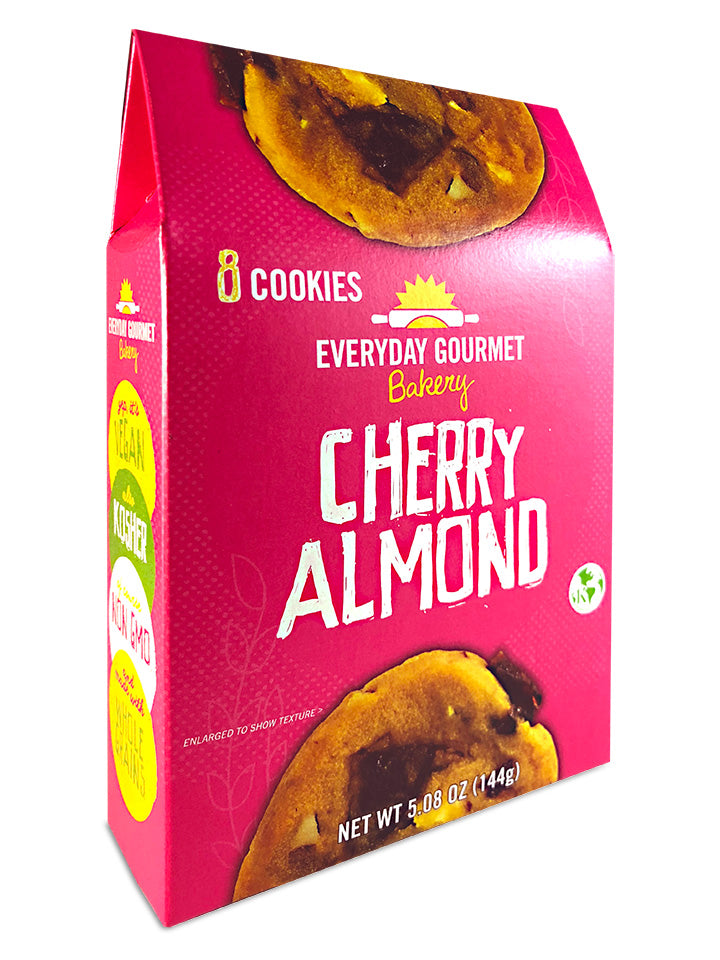 Cherry Cookies - 1 BOX