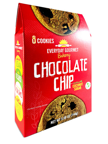 Chocolate Chip Cookies - 2 BOXES