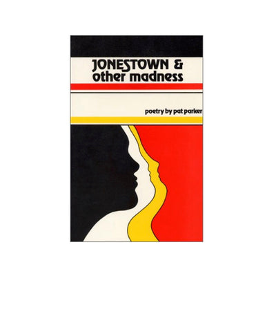Jonestown and Other Madness