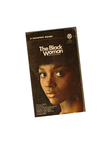 The Black woman : an anthology
