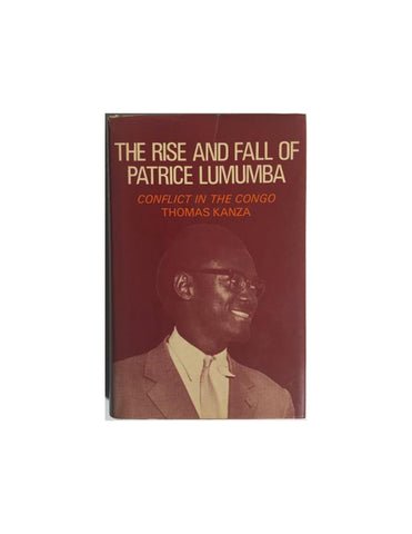 Rise and Fall of Patrice Lumumba