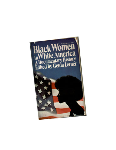 Black Women in White America