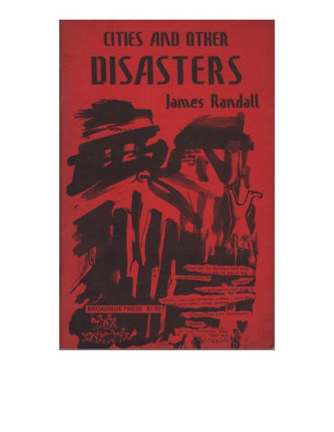 Cities and Other Disasters