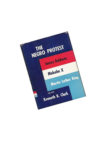 The Negro Protest