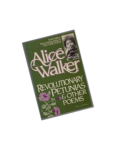 Revolutionary Petunias & Other Poems
