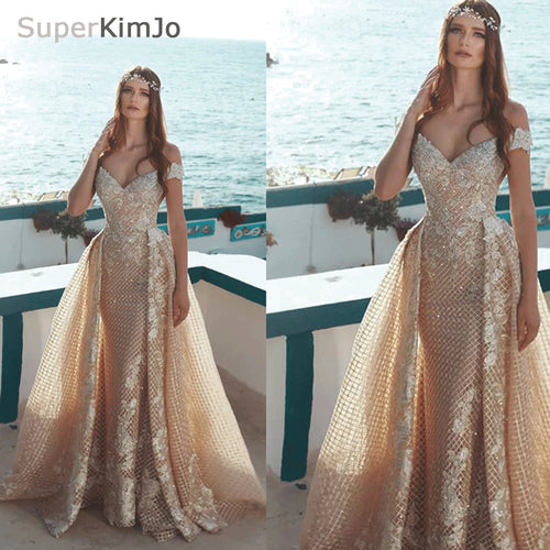 Products Tagged Detachable Skirt Evening Dress Inspirationalbridal