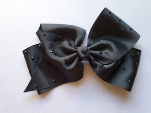 Big bow hair clip - In Stock