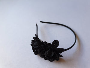 Flower headband - In Stock